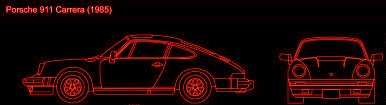 Mobile Works West Services and Repairs Porsche 911 Carrera 1985